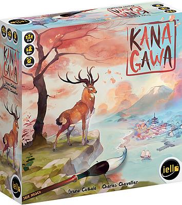 Einfach und sicher online bestellen: Kanagawa in Österreich kaufen.