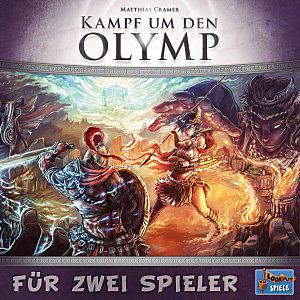 Einfach und sicher online bestellen: Kampf um den Olymp in Österreich kaufen.