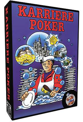 Einfach und sicher online bestellen: Karriere Poker in Österreich kaufen.