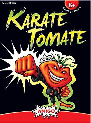 Einfach und sicher online bestellen: Karate Tomate in Österreich kaufen.