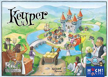 Einfach und sicher online bestellen: Keyper in Österreich kaufen.