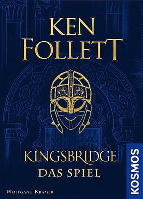 Einfach und sicher online bestellen: Ken Follett - Kingsbridge in Österreich kaufen.
