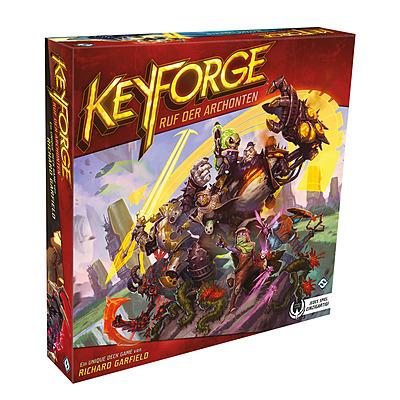 Einfach und sicher online bestellen: Keyforge: Ruf der Archonten in Österreich kaufen.