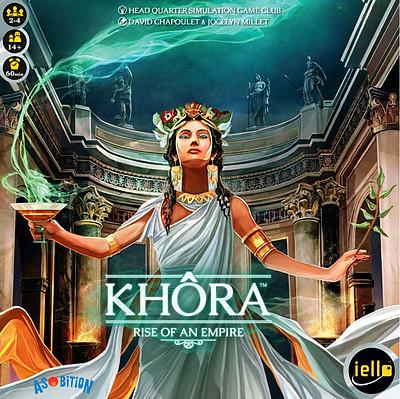 Einfach und sicher online bestellen: Khora in Österreich kaufen.