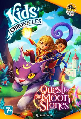 Einfach und sicher online bestellen: Kid's Chronicles (Englisch) in Österreich kaufen.