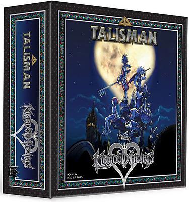 Einfach und sicher online bestellen: Kingdom Hearts Talisman in Österreich kaufen.
