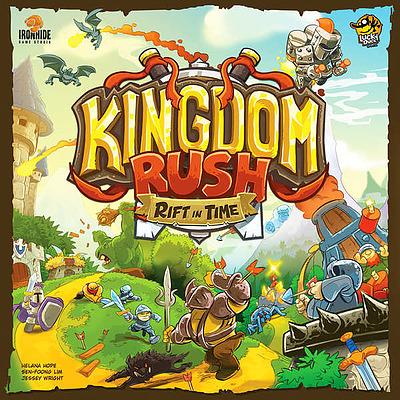 Einfach und sicher online bestellen: Kingdom Rush: Rift in Time (Englisch) in Österreich kaufen.