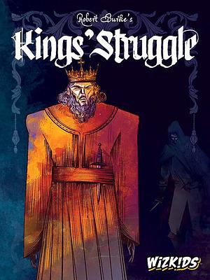 Einfach und sicher online bestellen: King's Struggle (Englisch) in Österreich kaufen.
