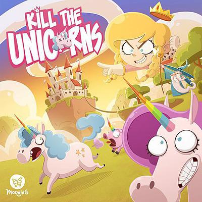 Einfach und sicher online bestellen: Kill the Unicorns in Österreich kaufen.