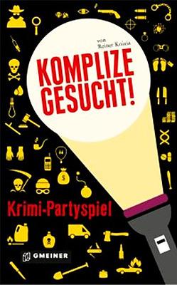 Einfach und sicher online bestellen: Komplize gesucht! in Österreich kaufen.