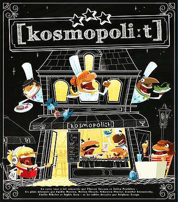 Einfach und sicher online bestellen: Kosmopoli:t in Österreich kaufen.