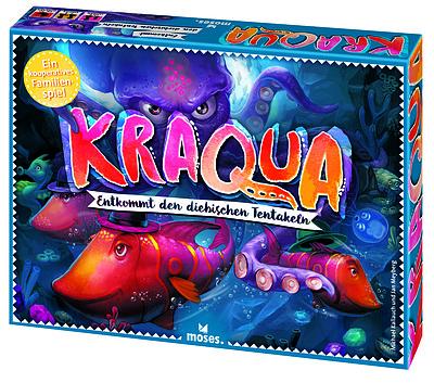 Einfach und sicher online bestellen: Kraqua in Österreich kaufen.