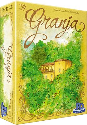 Einfach und sicher online bestellen: La Granja in Österreich kaufen.