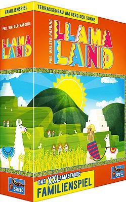 Einfach und sicher online bestellen: Llama Land in Österreich kaufen.