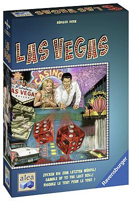 Einfach und sicher online bestellen: Las Vegas in Österreich kaufen.