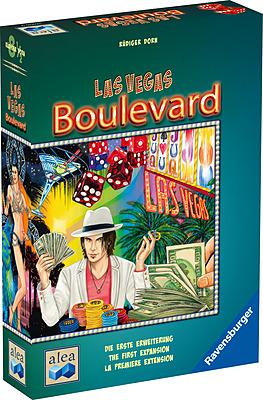 Einfach und sicher online bestellen: Las Vegas Boulevard in Österreich kaufen.