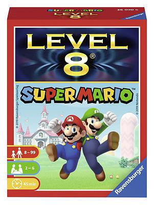 Einfach und sicher online bestellen: Level 8: Super Mario in Österreich kaufen.