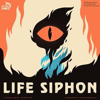 Einfach und sicher online bestellen: Life Siphon (Englisch) in Österreich kaufen.