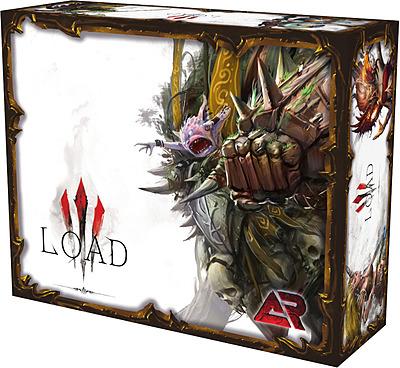Einfach und sicher online bestellen: League of Ancient Defenders MOBA Brettspiel in Österreich kaufen.