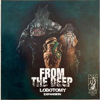 Einfach und sicher online bestellen: Lobotomy: From the Deep in Österreich kaufen.