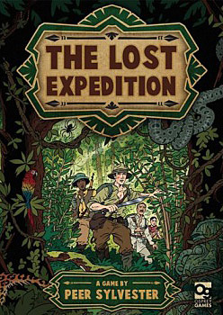 Einfach und sicher online bestellen: The Lost Expedition (Englisch) in Österreich kaufen.