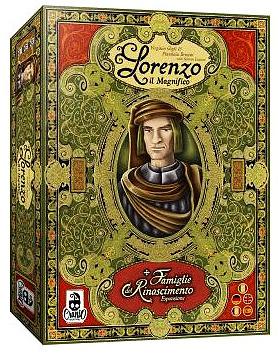 Einfach und sicher online bestellen: Lorenzo der Prächtige Deluxe Edition in Österreich kaufen.