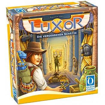 Einfach und sicher online bestellen: Luxor in Österreich kaufen.