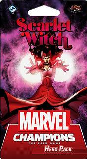 Einfach und sicher online bestellen: Scarlet Witch (Englisch) in Österreich kaufen.