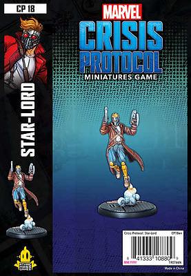 Einfach und sicher online bestellen: Marvel Crisis Pro: Star Lord in Österreich kaufen.