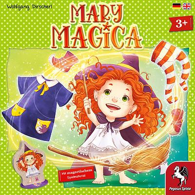 Einfach und sicher online bestellen: Mary Magica in Österreich kaufen.