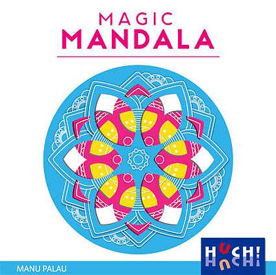 Einfach und sicher online bestellen: Magic Mandala in Österreich kaufen.