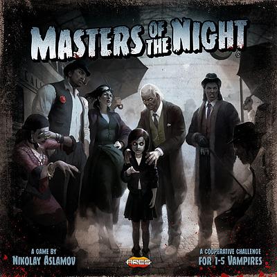 Einfach und sicher online bestellen: Masters of the Night (Englisch) in Österreich kaufen.