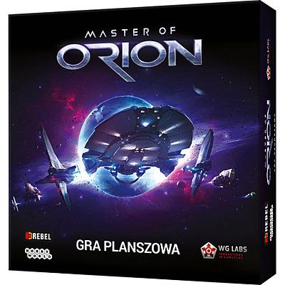 Einfach und sicher online bestellen: Master of Orion in Österreich kaufen.