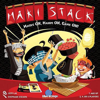 Einfach und sicher online bestellen: Maki Stack in Österreich kaufen.