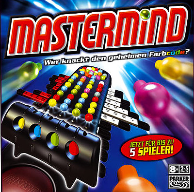 Einfach und sicher online bestellen: Mastermind in Österreich kaufen.