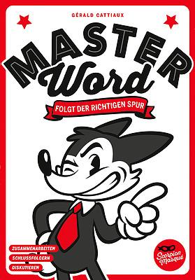 Einfach und sicher online bestellen: Master Word in Österreich kaufen.