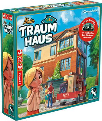 Einfach und sicher online bestellen: Mein Traumhaus in Österreich kaufen.