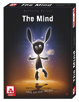 Einfach und sicher online bestellen: The Mind in Österreich kaufen.