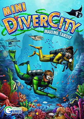 Einfach und sicher online bestellen: Mini Diver City in Österreich kaufen.