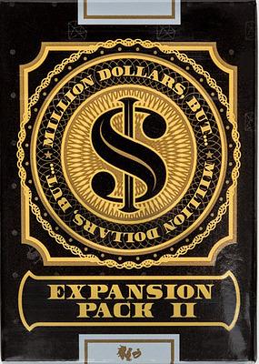 Einfach und sicher online bestellen: Million Dollars But ... Expansion Pack 2 in Österreich kaufen.