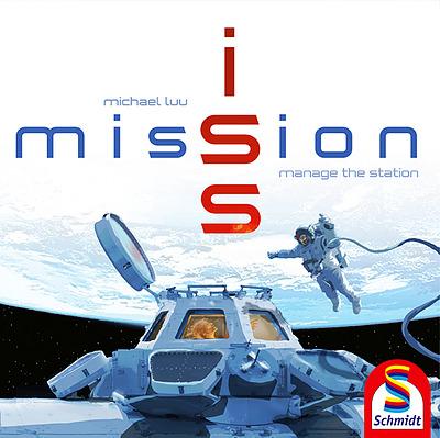 Einfach und sicher online bestellen: Mission ISS in Österreich kaufen.
