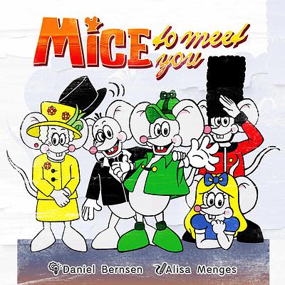Einfach und sicher online bestellen: Mice To Meet You in Österreich kaufen.