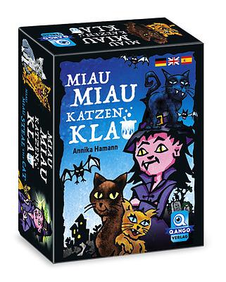 Einfach und sicher online bestellen: Miau Miau Katzenklau in Österreich kaufen.