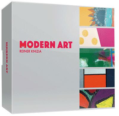 Einfach und sicher online bestellen: Modern Art in Österreich kaufen.