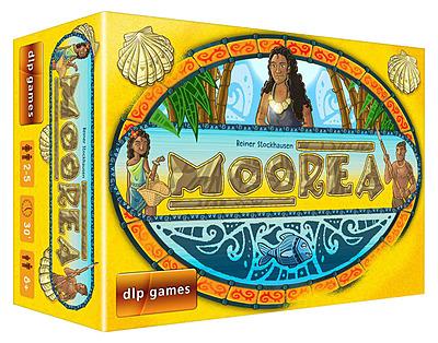 Einfach und sicher online bestellen: Moorea in Österreich kaufen.