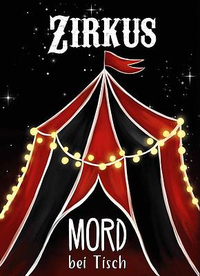 Einfach und sicher online bestellen: Mord bei Tisch: Zirkus in Österreich kaufen.