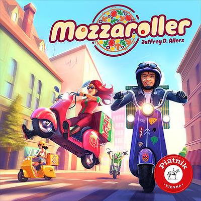Einfach und sicher online bestellen: Mozzaroller in Österreich kaufen.
