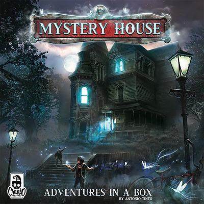 Einfach und sicher online bestellen: Mystery House (Englisch) in Österreich kaufen.