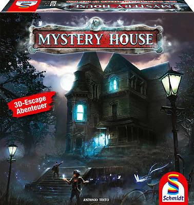 Einfach und sicher online bestellen: Mystery House in Österreich kaufen.
