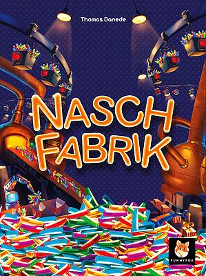 Einfach und sicher online bestellen: Naschfabrik in Österreich kaufen.